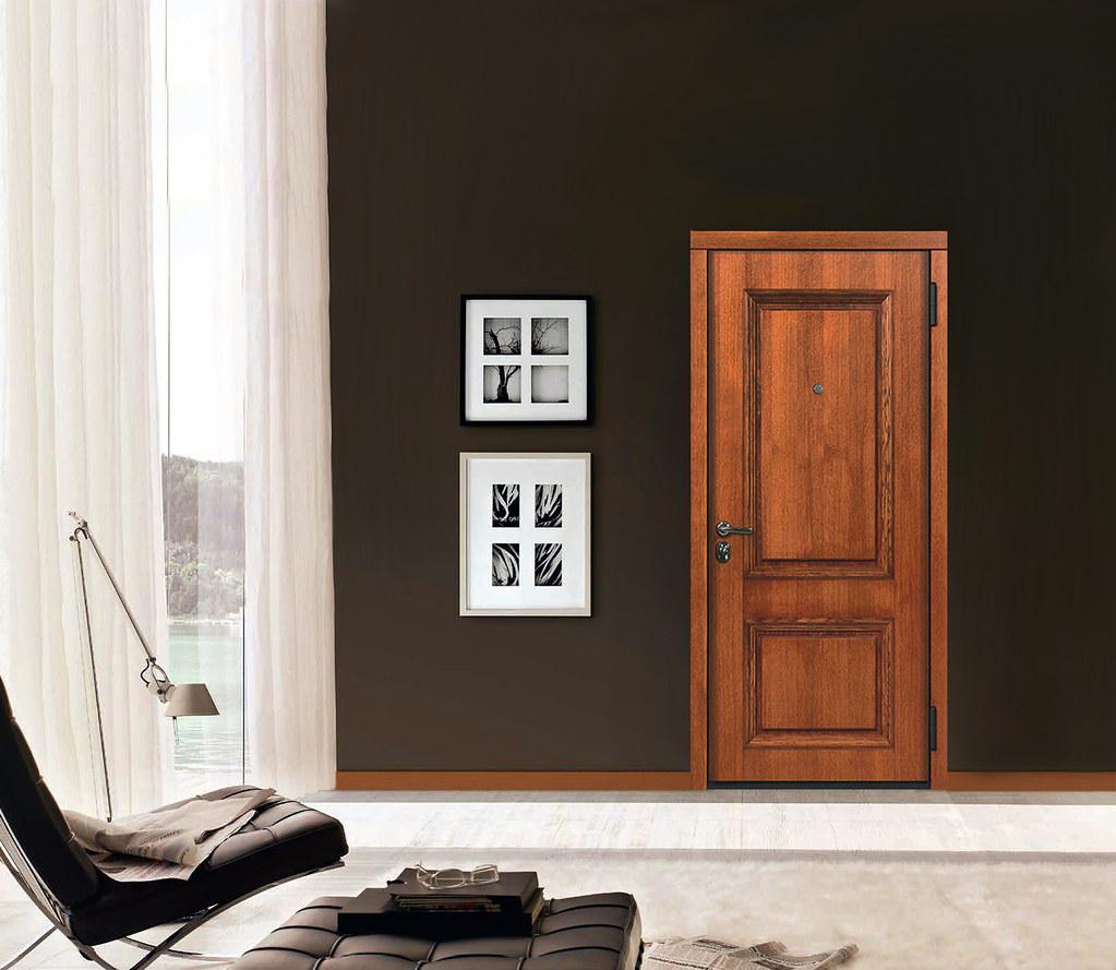 Apartment Door replacement nyc