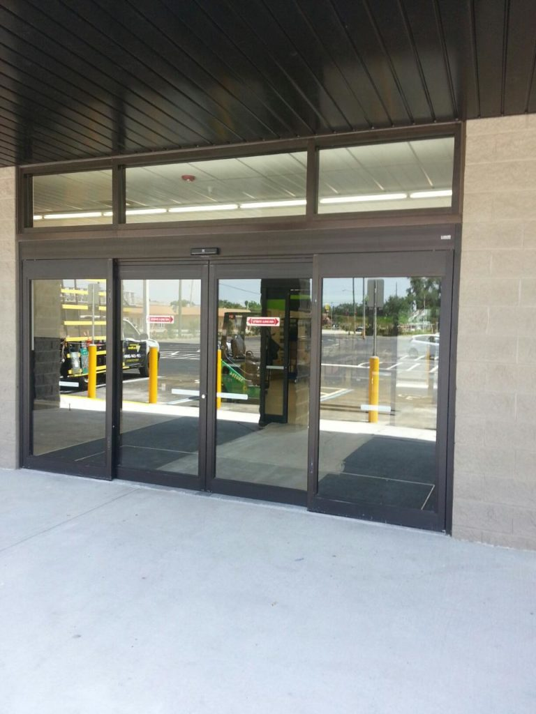 Commercial Entry Door Repair Services NYC, Commercial Entry Door Repair Installation NYC