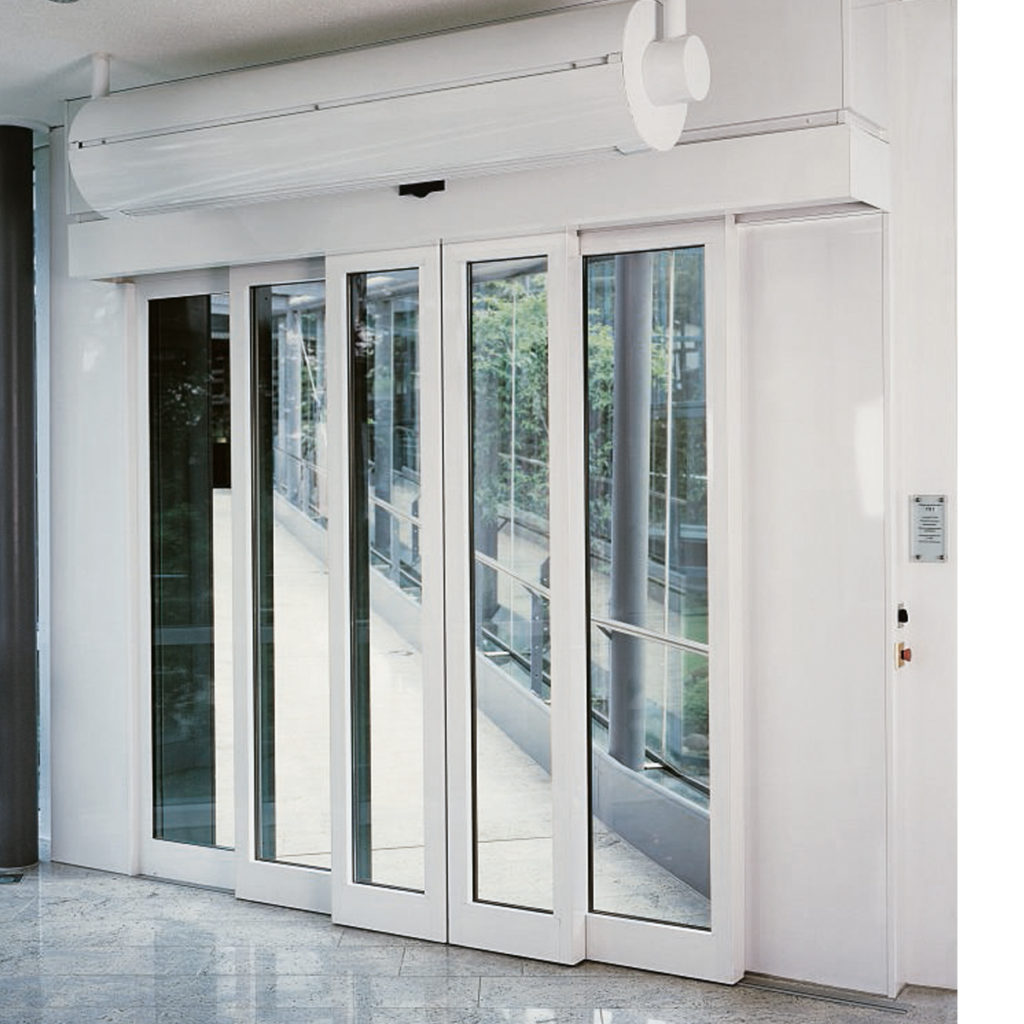 Automatic Telescoping Doors repair nyc, Automatic Telescoping Doors Installation NYC