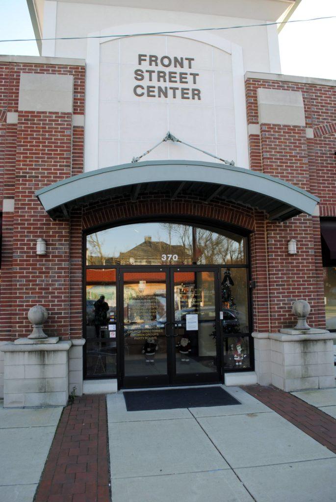 Commercial Entry Door Repair Services NYC