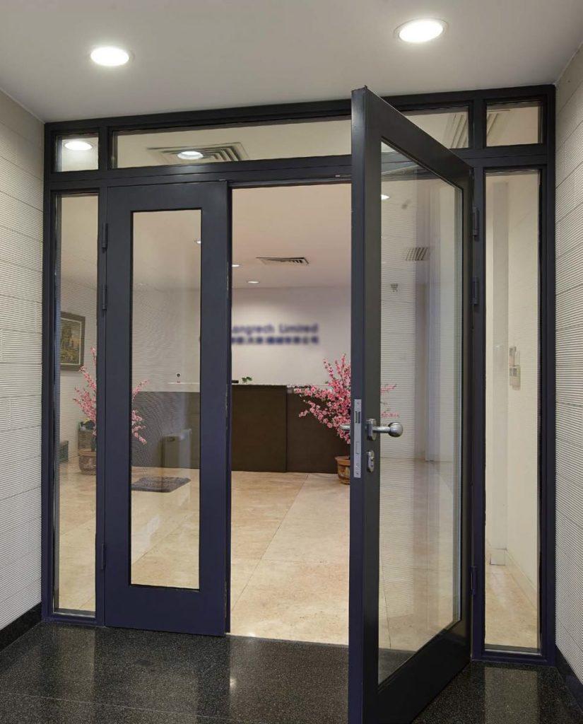 Commercial Door Installation NYC, Commercial Door Repair Services NYC