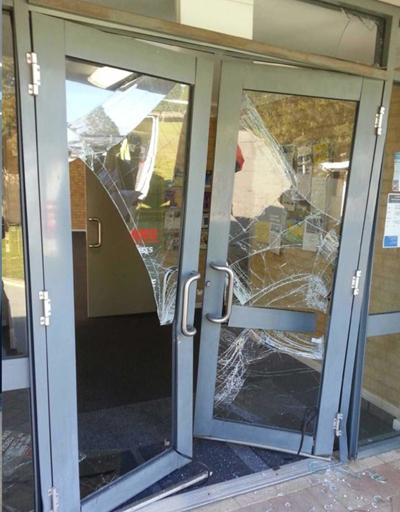glass door installation nyc, Glass Door Repair Services NYC