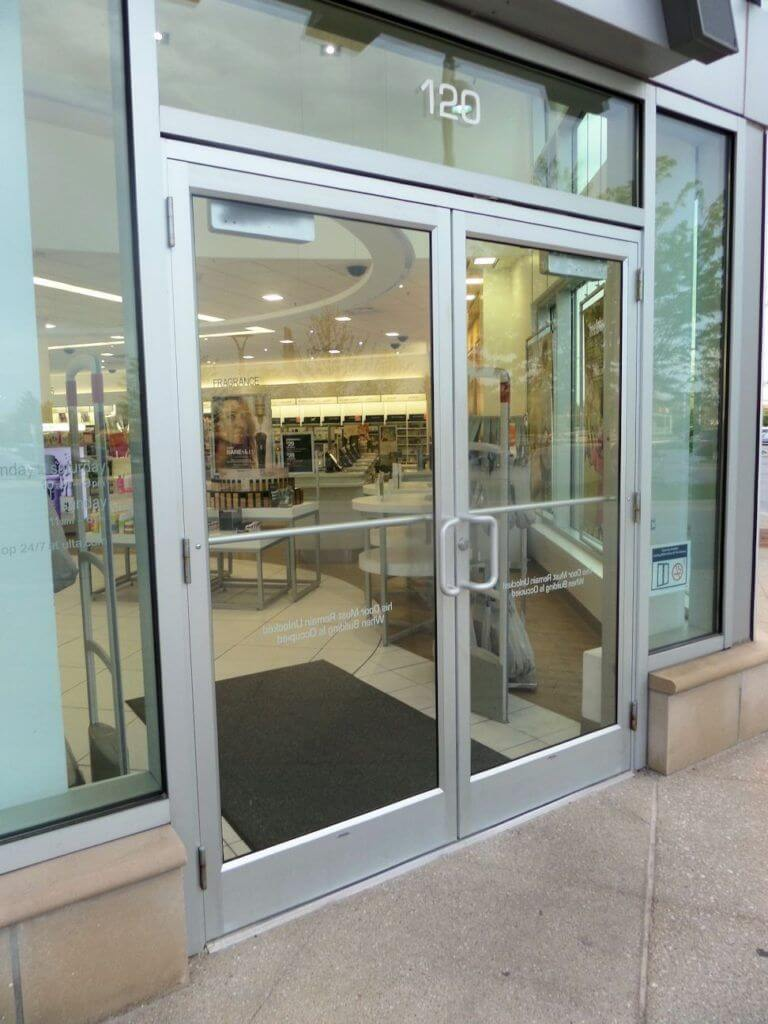 Commercial Glass Storefront repair nyc, Glass Storefront Doors Repair & NYC, Glass Storefront Doors Replacement NYC
