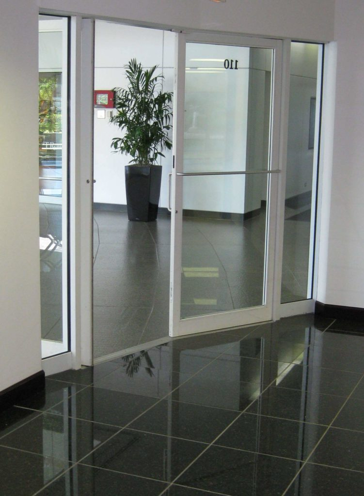 Glass Storefront Doors Repair & NYC, Glass Storefront Doors Replacement NYC