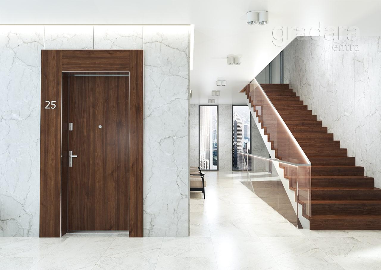Apartment Door installation nyc