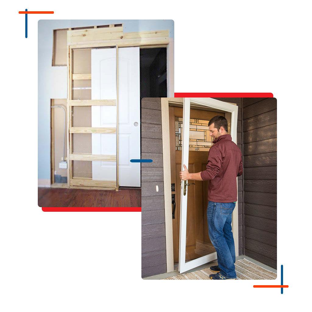 door repair new york city